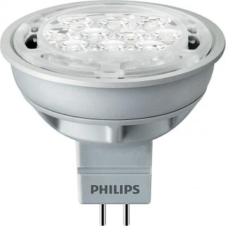 Bóng đèn LED Philips Essential 5-50W 2700K MR16 24D