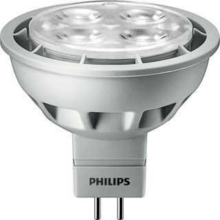 Bóng đèn LED Philips Essential 5-50W 6500K MR16 24D