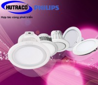 Đèn Downlight âm trần Led Philips
