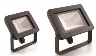 Đèn pha LED Philips 17341 Flood Light 10W 2700K